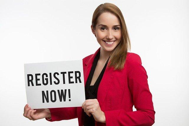 Registrazione utenti